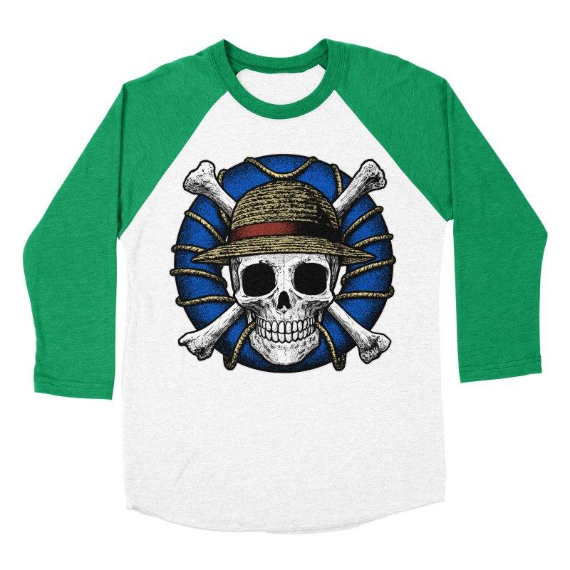 Going Merry Women's Baseball Triblend T-Shirt by fuacka's Artist Shop