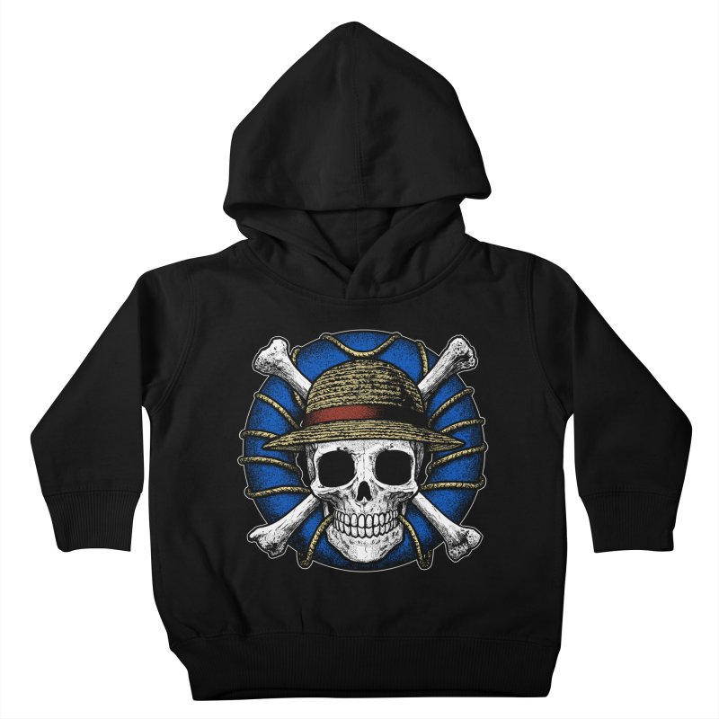 Going Merry Kids Toddler Pullover Hoody by fuacka's Artist Shop