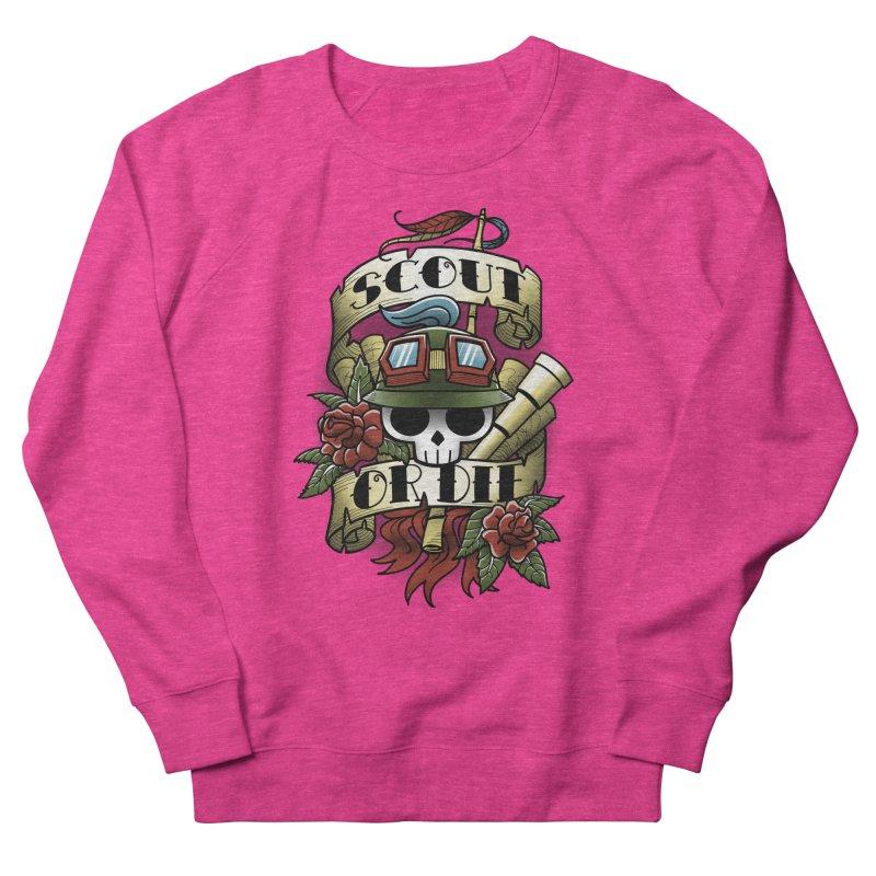 On Duty Women's Sweatshirt by fuacka's Artist Shop