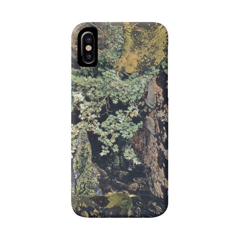 Ivan Zoloto — Fire Ocean 1 Accessories Phone Case by fullofno's Artist Shop