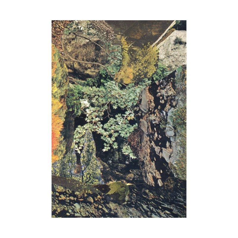 Ivan Zoloto — Fire Ocean 1 by fullofno's Artist Shop