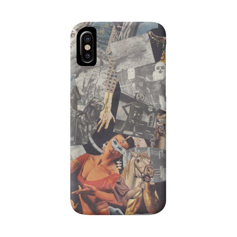 Ivan Zoloto — Fire Ocean 3 Accessories Phone Case by fullofno's Artist Shop