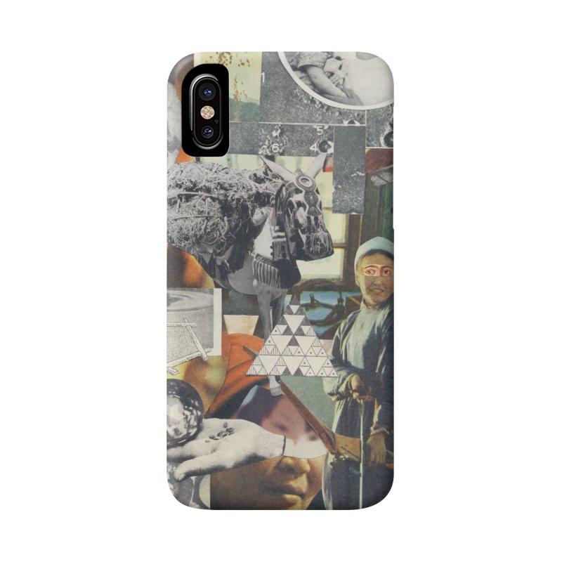 Ivan Zoloto — Fire Ocean 4 Accessories Phone Case by fullofno's Artist Shop