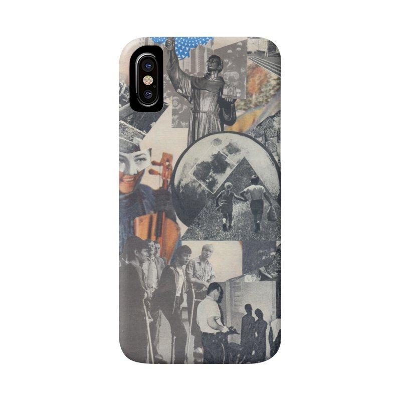 Ivan Zoloto — Fire Ocean 5 Accessories Phone Case by fullofno's Artist Shop