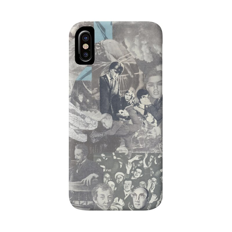 Ivan Zoloto — Fire Ocean 7 Accessories Phone Case by fullofno's Artist Shop
