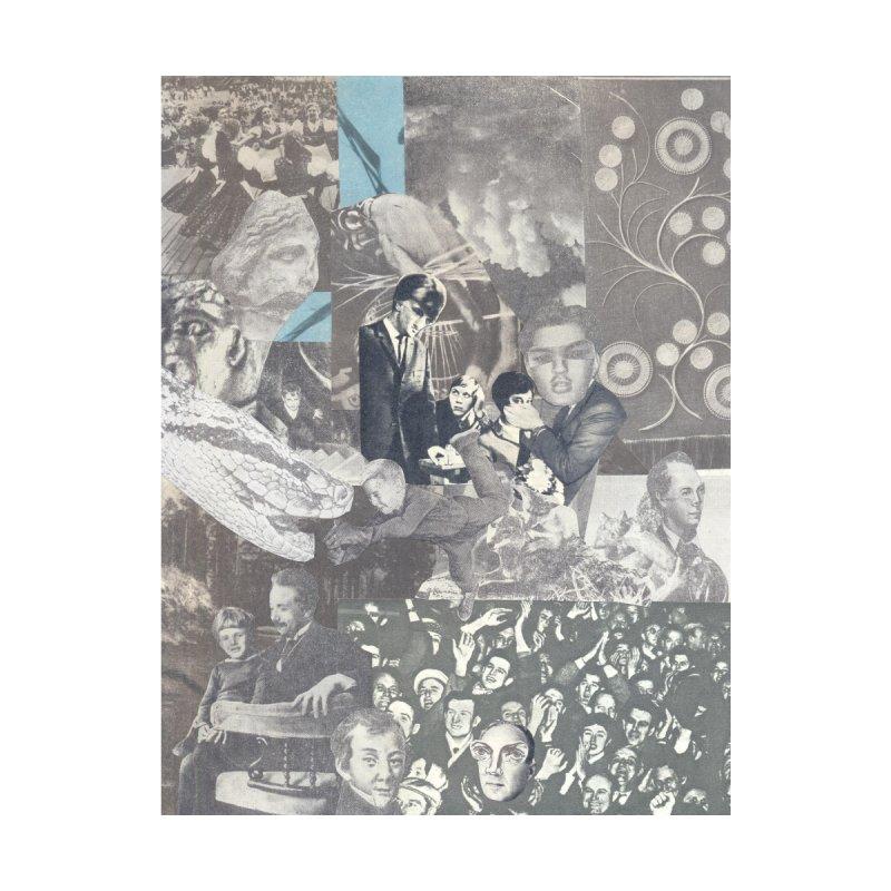 Ivan Zoloto — Fire Ocean 7 by fullofno's Artist Shop