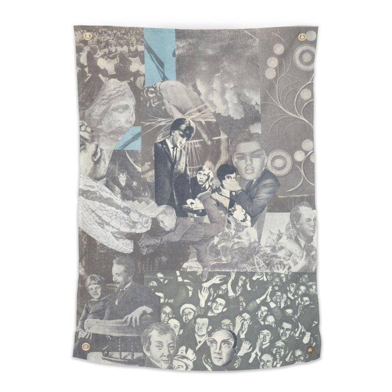 Ivan Zoloto — Fire Ocean 7 Home Tapestry by fullofno's Artist Shop