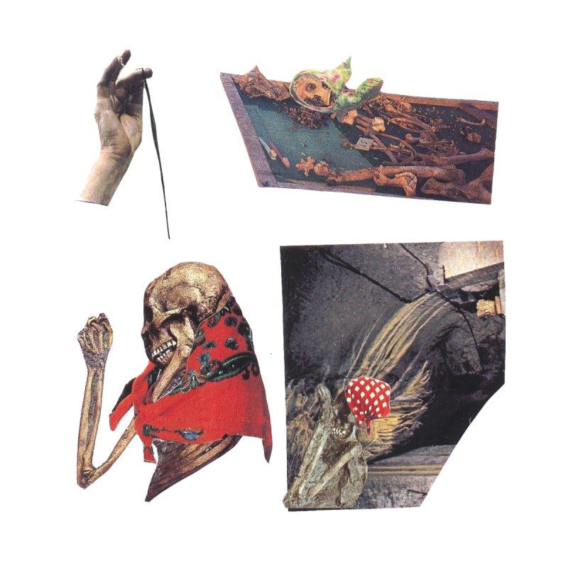 Ivan Zoloto — Wrist None  by fullofno's Artist Shop