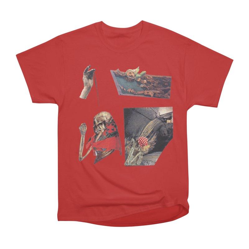 Ivan Zoloto — Wrist Men's Classic T-Shirt by fullofno's Artist Shop