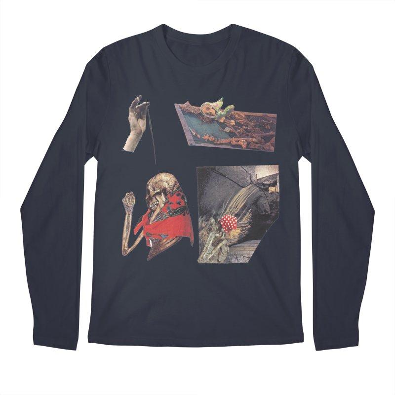 Ivan Zoloto — Wrist Men's Longsleeve T-Shirt by fullofno's Artist Shop