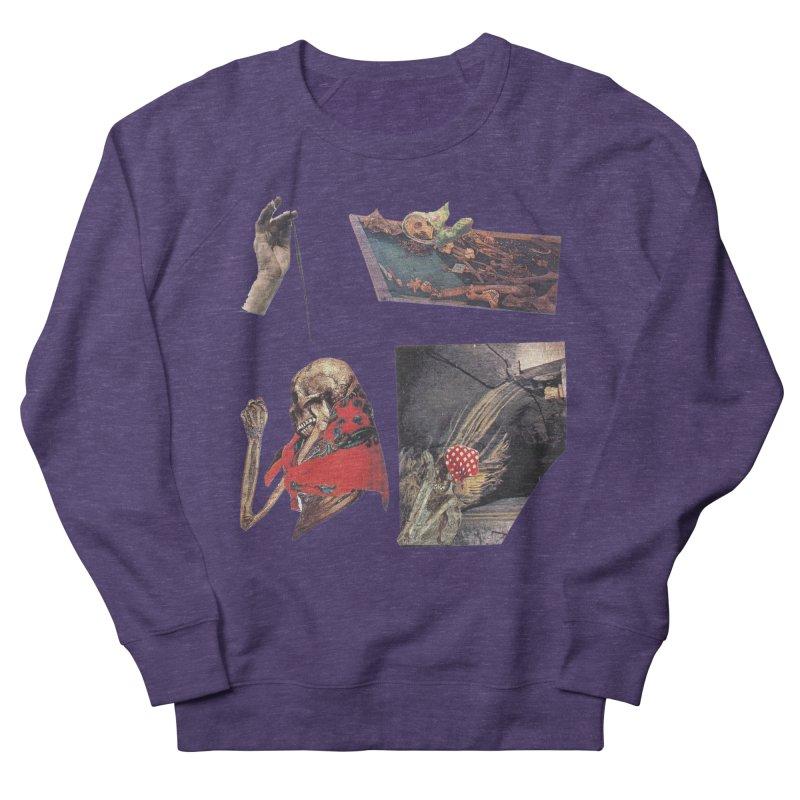 Ivan Zoloto — Wrist Women's Sweatshirt by fullofno's Artist Shop