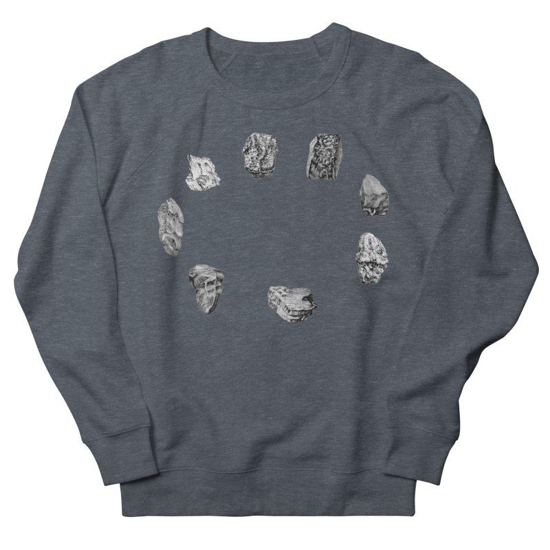 Ivan Zoloto — Stones Women's Sweatshirt by fullofno's Artist Shop