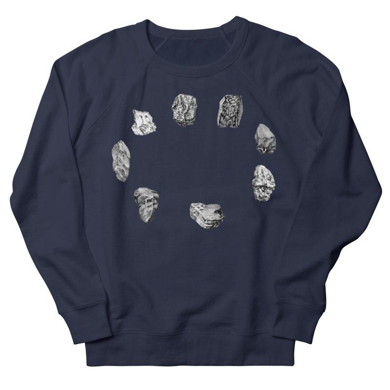 Ivan Zoloto — Stones Men's Sweatshirt by fullofno's Artist Shop