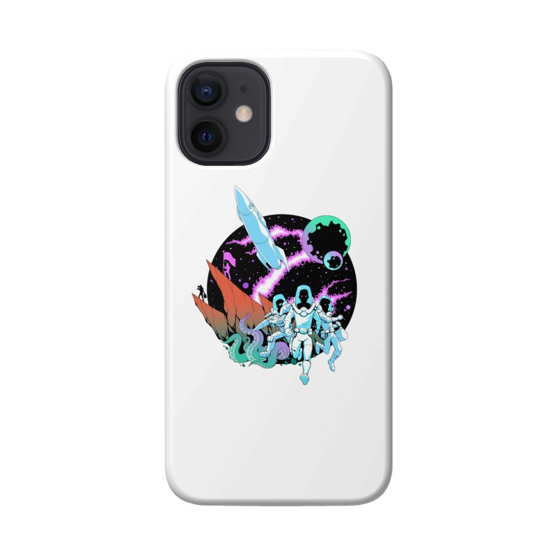 Zont! Accessories Phone Case by Funked