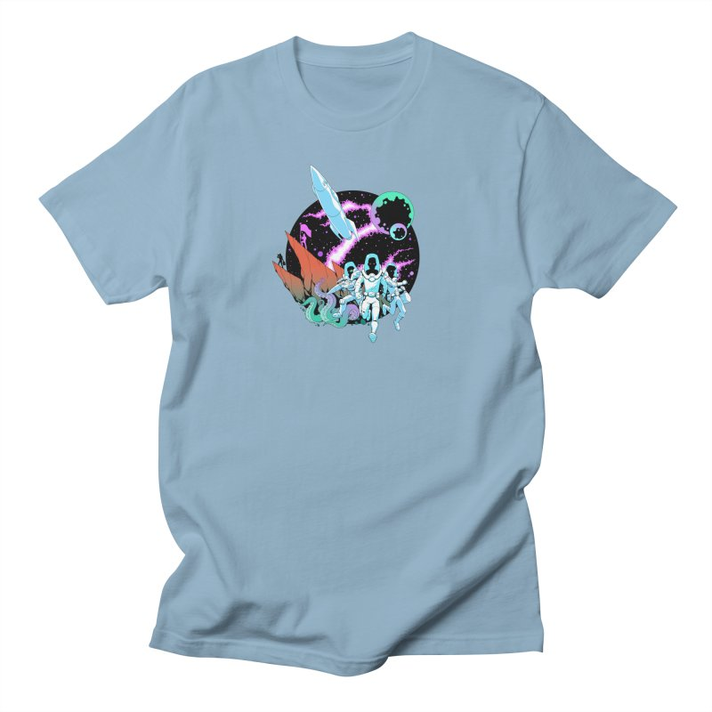 Zont! Men's T-Shirt by Funked