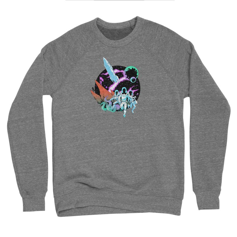 Zont! Women's Sweatshirt by Funked