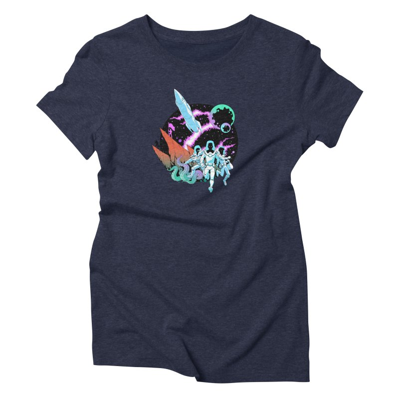 Zont! Women's T-Shirt by Funked