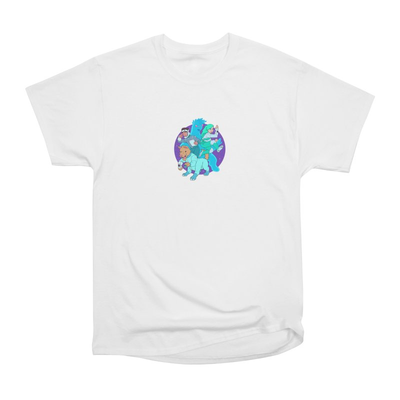 Star Jumpers! Women's T-Shirt by Funked