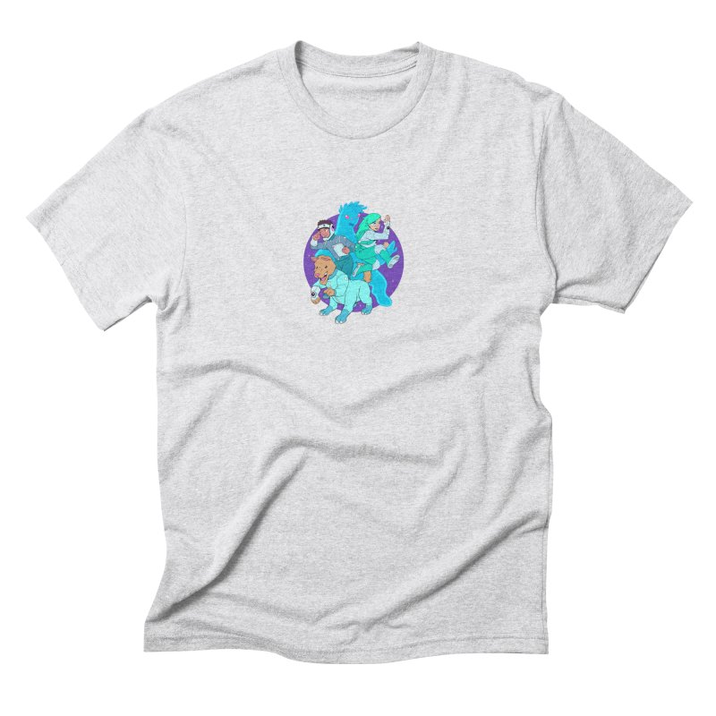 Star Jumpers! Men's T-Shirt by Funked