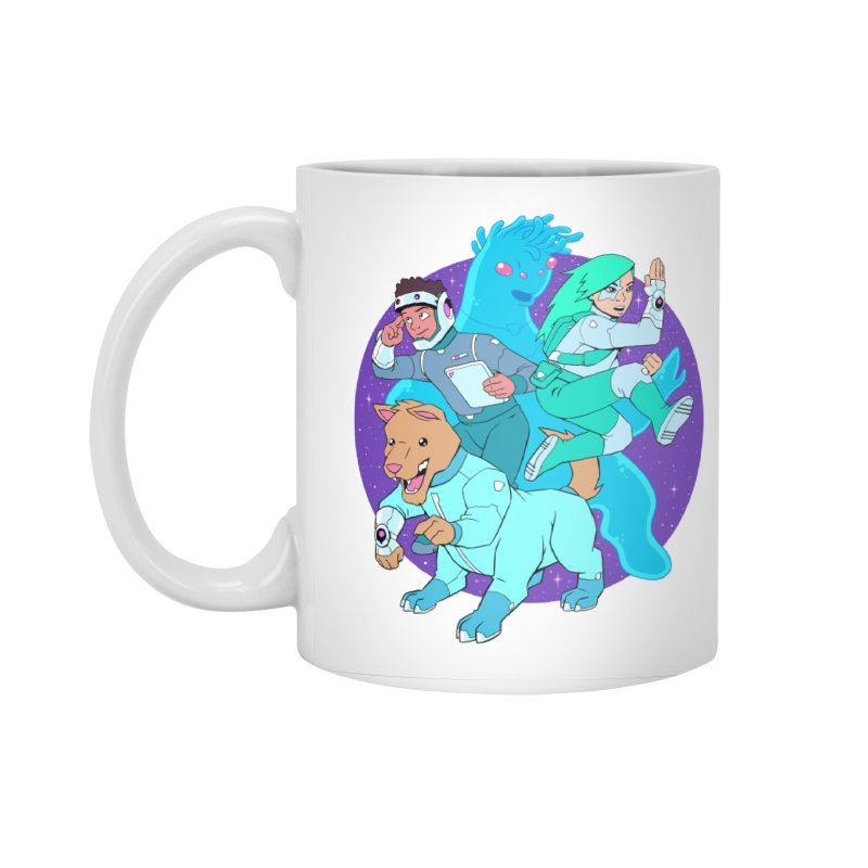 Star Jumpers! Accessories Standard Mug by Funked