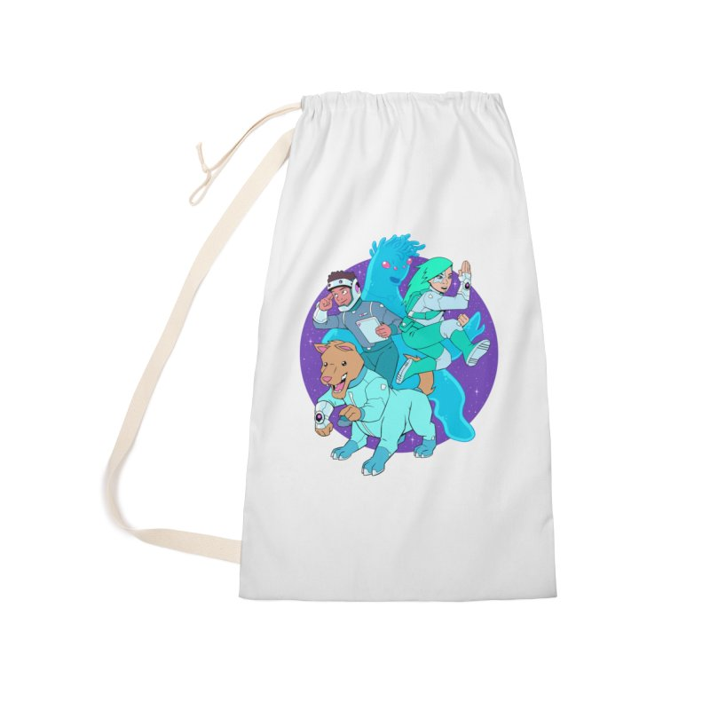 Star Jumpers! Accessories Bag by Funked