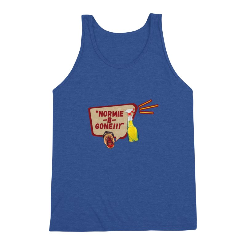 Normie-B-Gone! Men's Tank by Funked