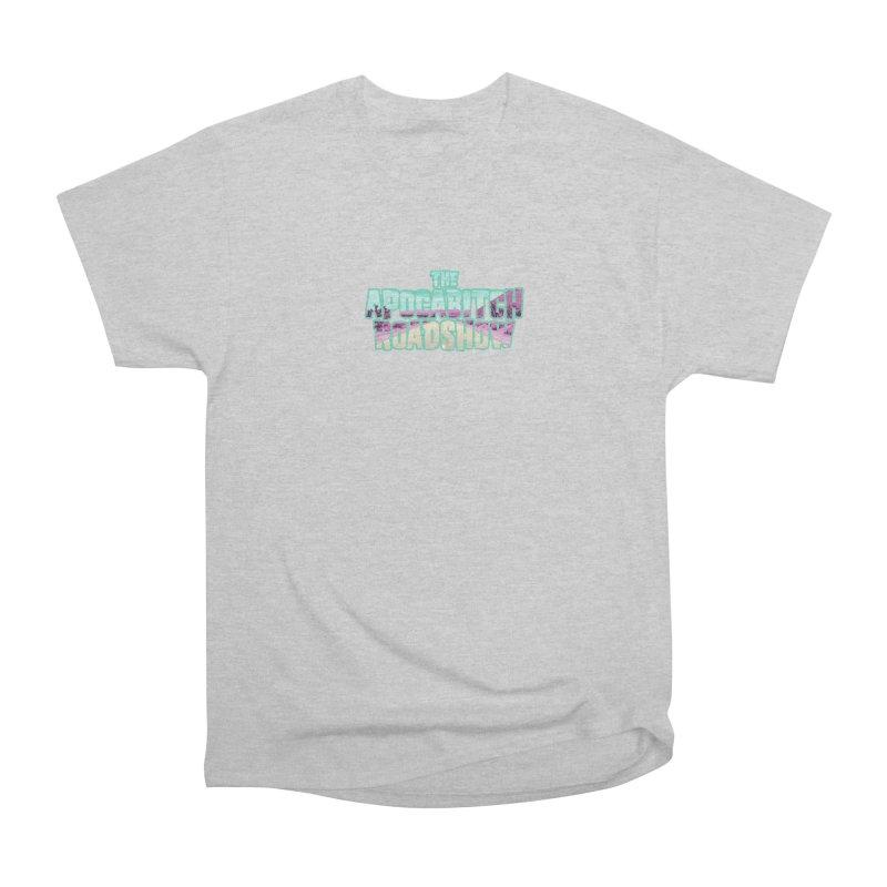 Apocabitch Roadshow! Men's T-Shirt by Funked