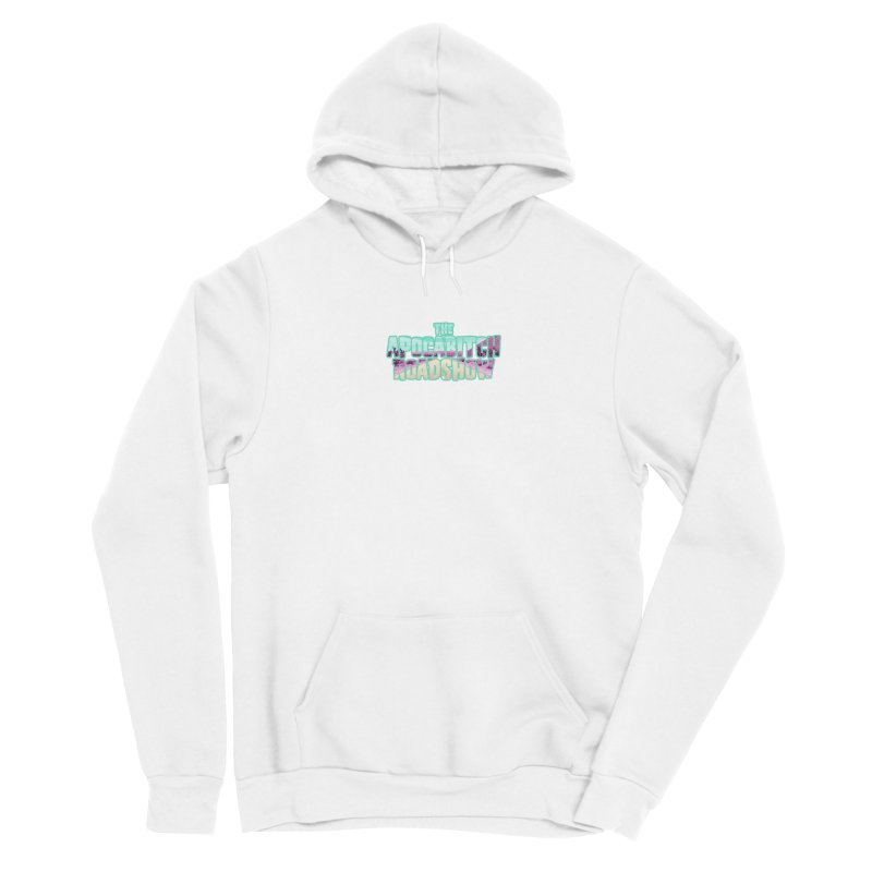 Apocabitch Roadshow! Men's Pullover Hoody by Funked