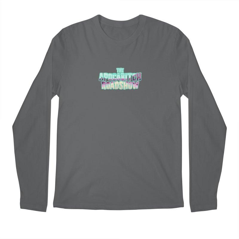 Apocabitch Roadshow! Men's Longsleeve T-Shirt by Funked
