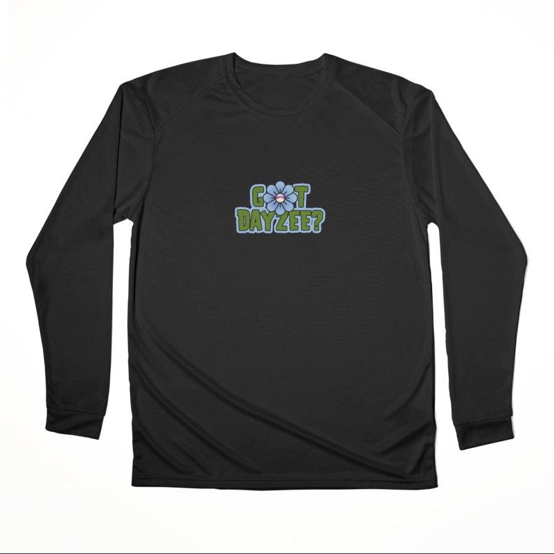 Got Dayzee? Men's Longsleeve T-Shirt by Funked