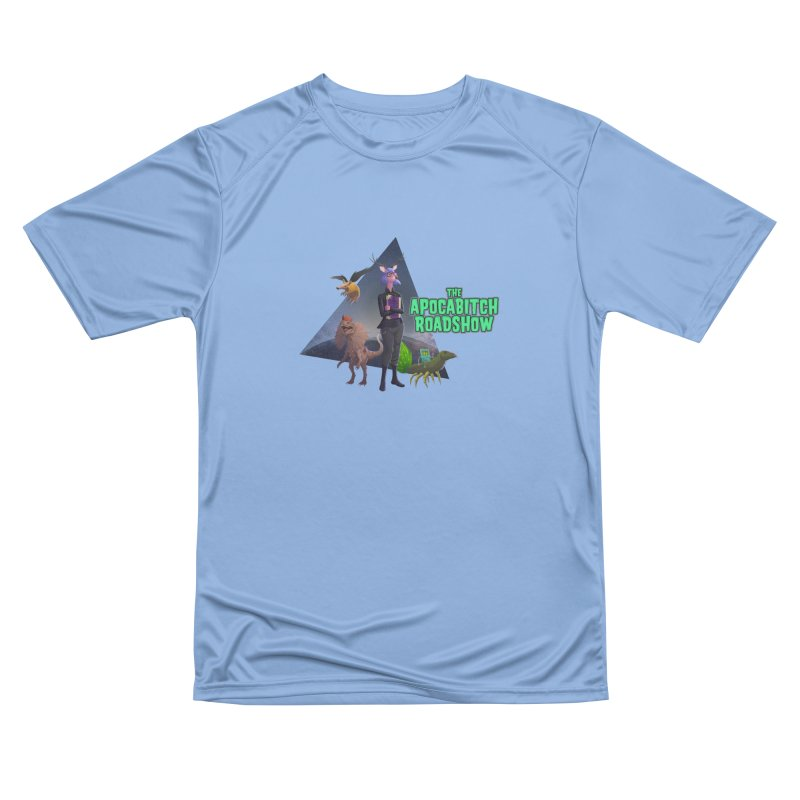 The Apocabitch Roadshow Men's T-Shirt by Funked