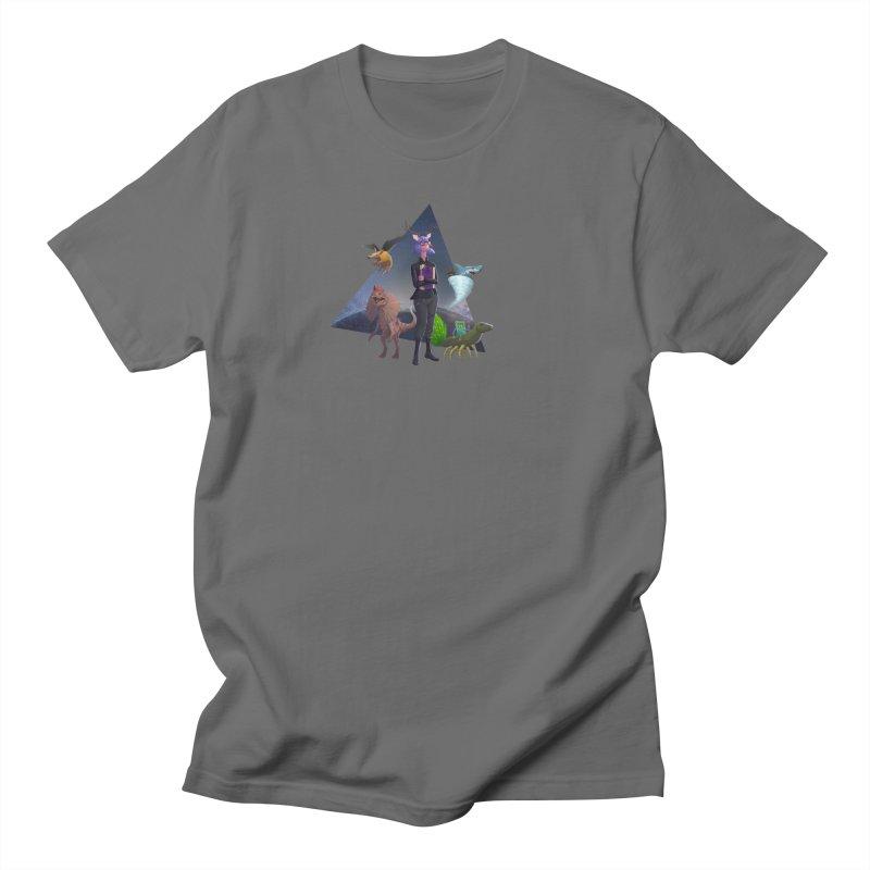 Apocabitch Roadshow Cast Men's T-Shirt by Funked