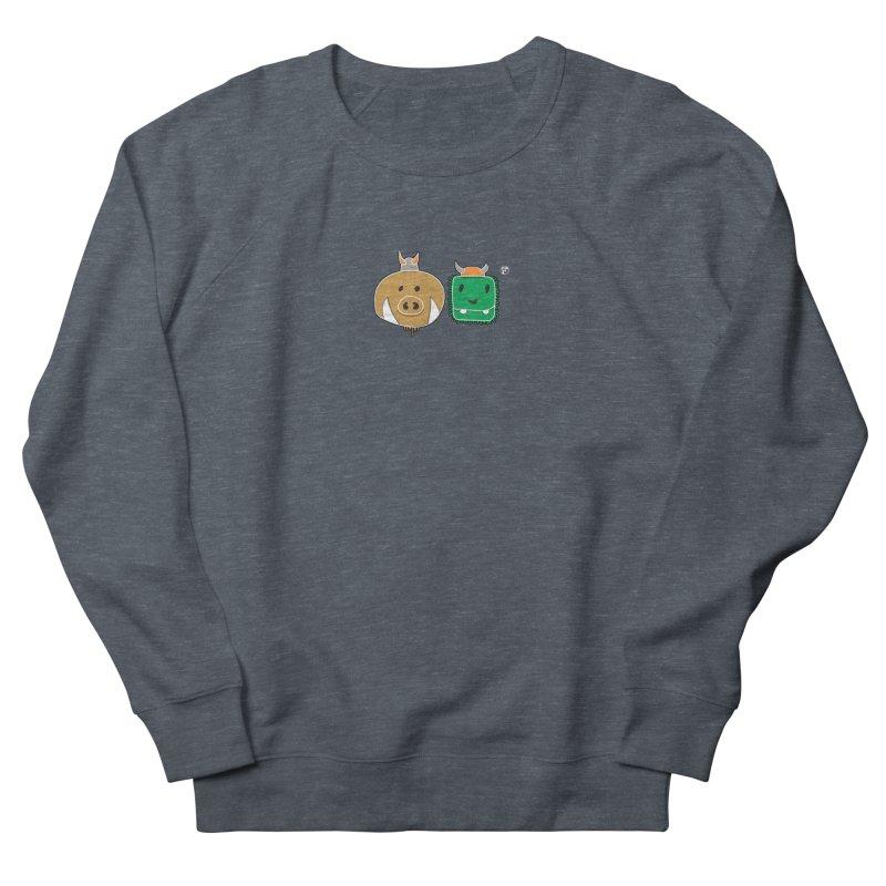 Poko And Cham Cham Men's Sweatshirt by Funked