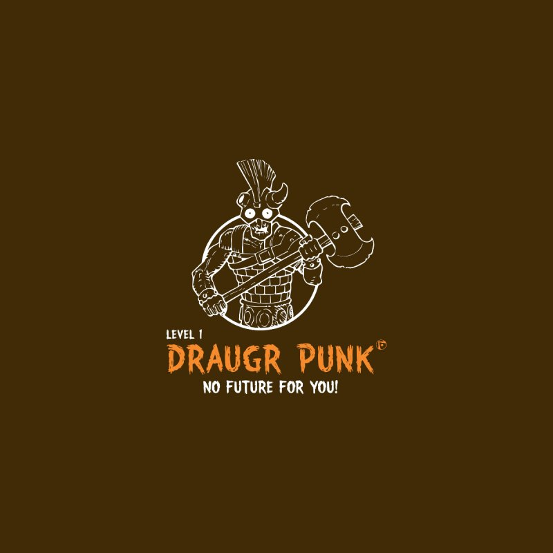 Level 1 Draugr Punk None  by Funked
