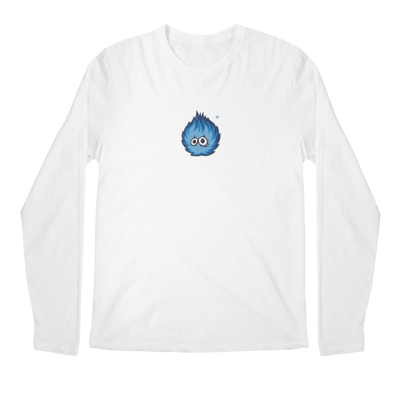 From a Gug's point-of-view. Men's Longsleeve T-Shirt by Funked
