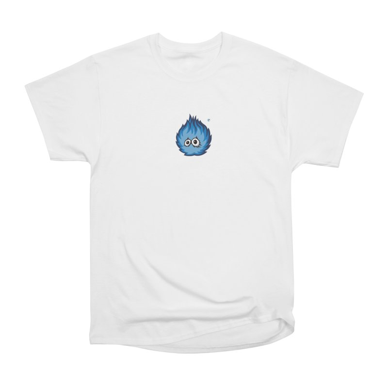 From a Gug's point-of-view. Men's Heavyweight T-Shirt by Funked