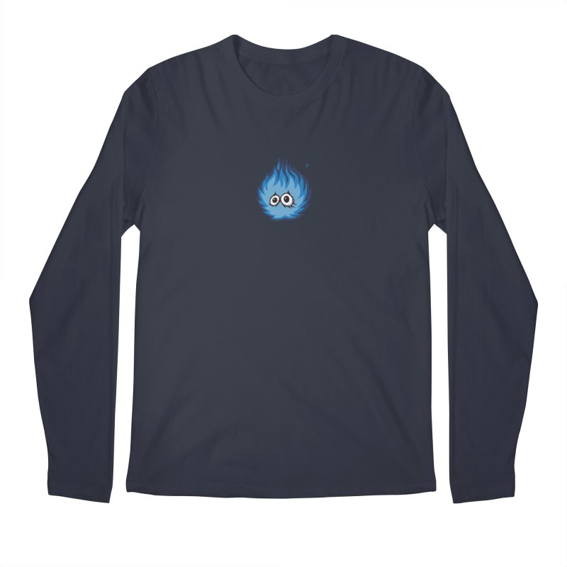 From a Gug's point-of-view. Men's Regular Longsleeve T-Shirt by Funked