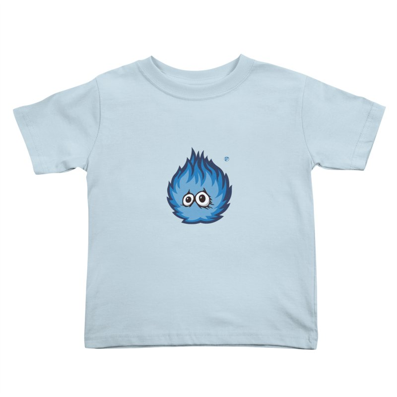 From a Gug's point-of-view. Kids Toddler T-Shirt by Funked