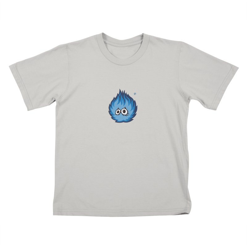 From a Gug's point-of-view. Kids T-Shirt by Funked