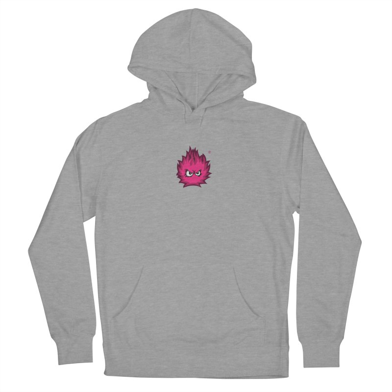 From a Grunt's point-of-view. Women's French Terry Pullover Hoody by Funked