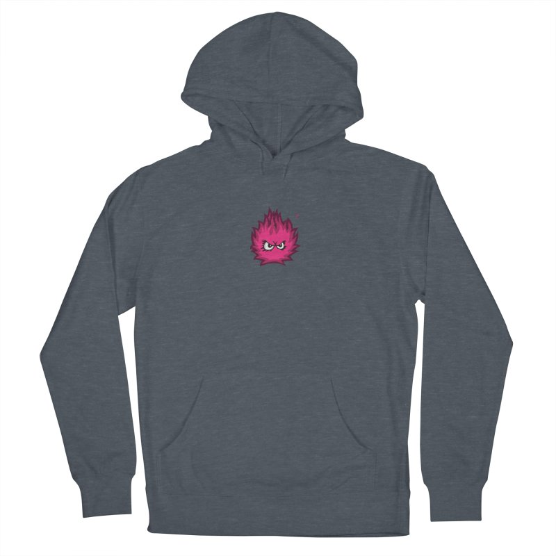 From a Grunt's point-of-view. Men's Pullover Hoody by Funked