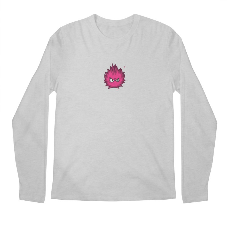 From a Grunt's point-of-view. Men's Longsleeve T-Shirt by Funked