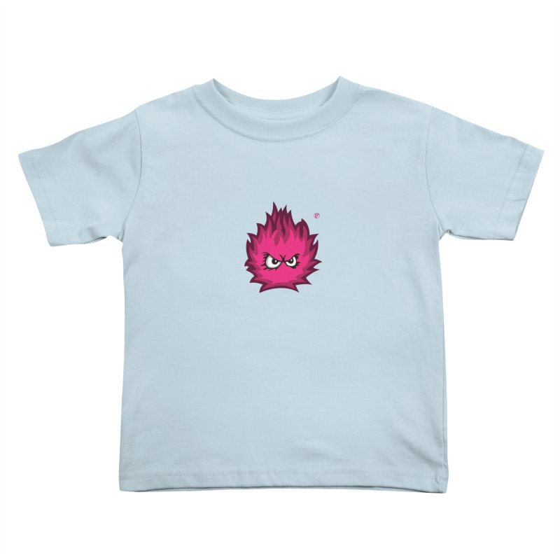 From a Grunt's point-of-view. Kids Toddler T-Shirt by Funked