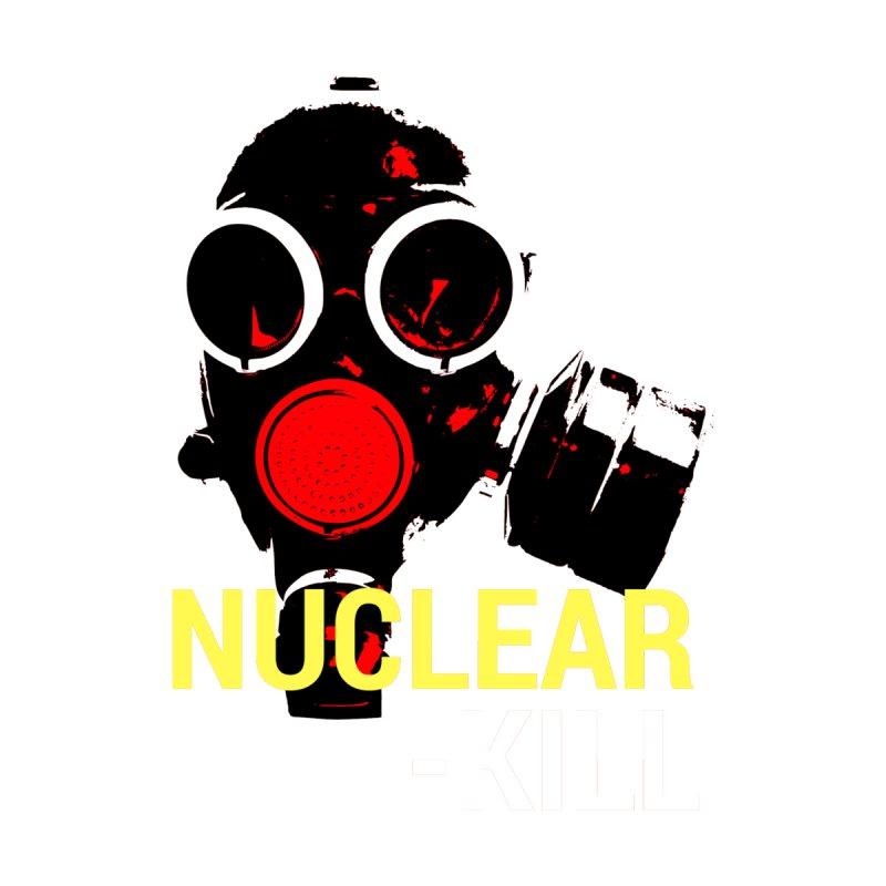 Nuclear kill Men's T-Shirt by funkitshirt
