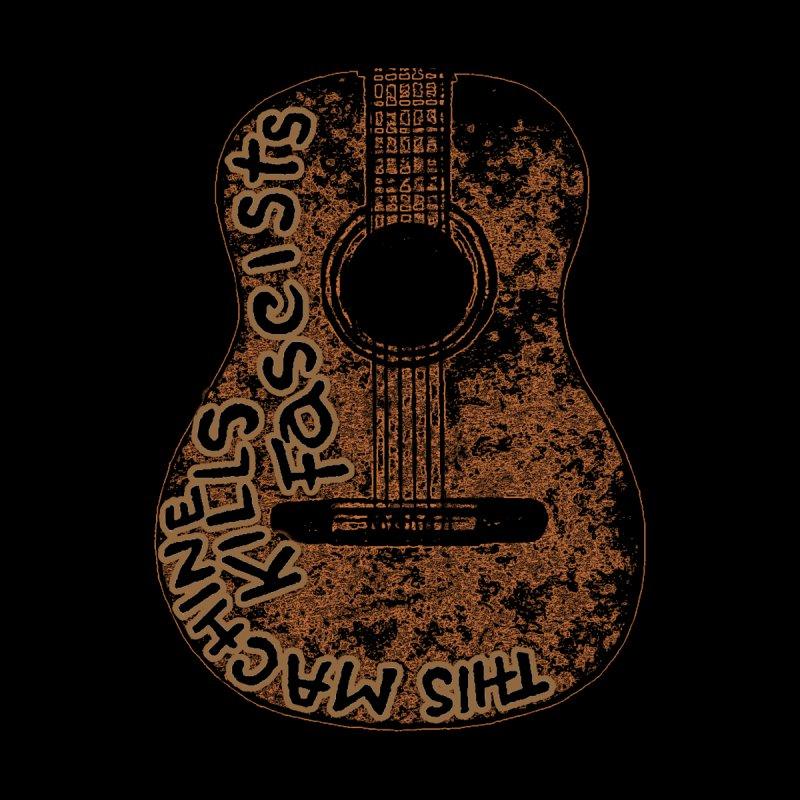 Woody's Machine by funkymojo's Artist Shop
