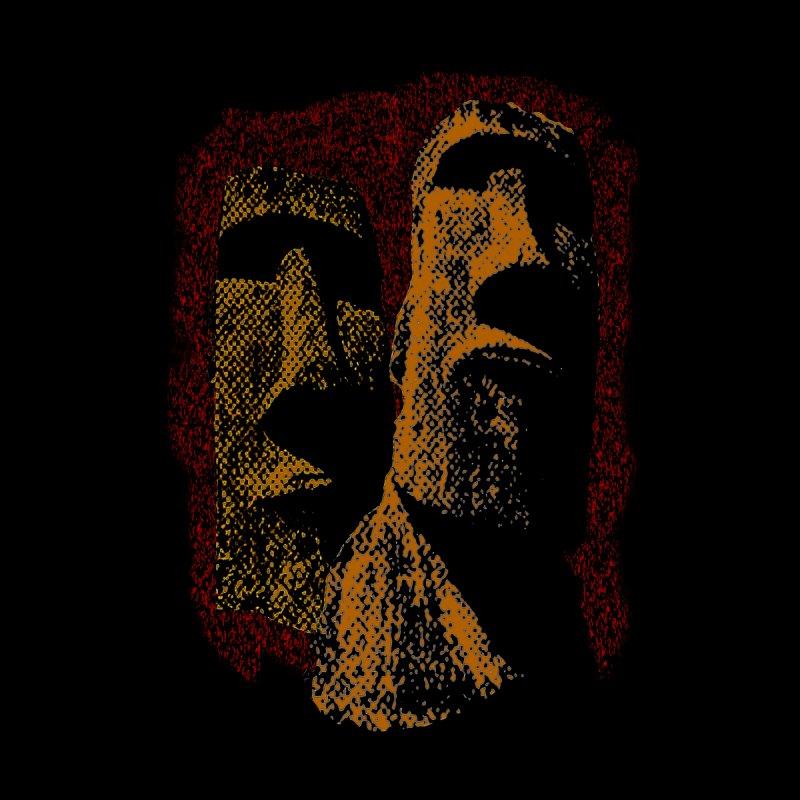 Rapa Nui by funkymojo's Artist Shop