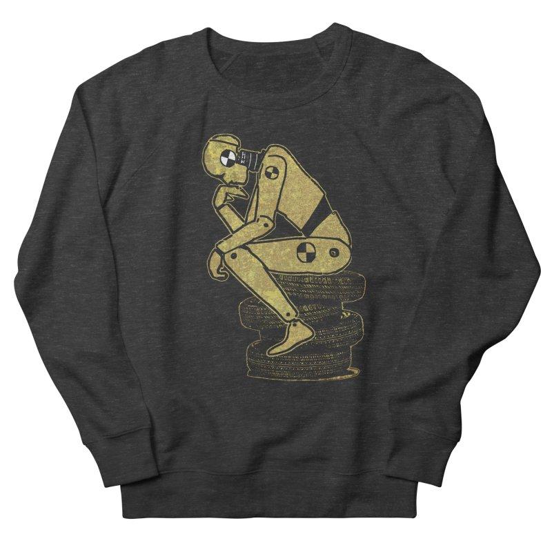 Existential Conundrum Women's Sweatshirt by funkymojo's Artist Shop