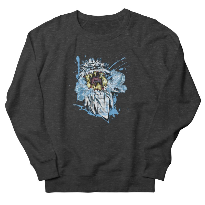 Ice Chips Women's Sweatshirt by FunkyTurtle Artist Shop