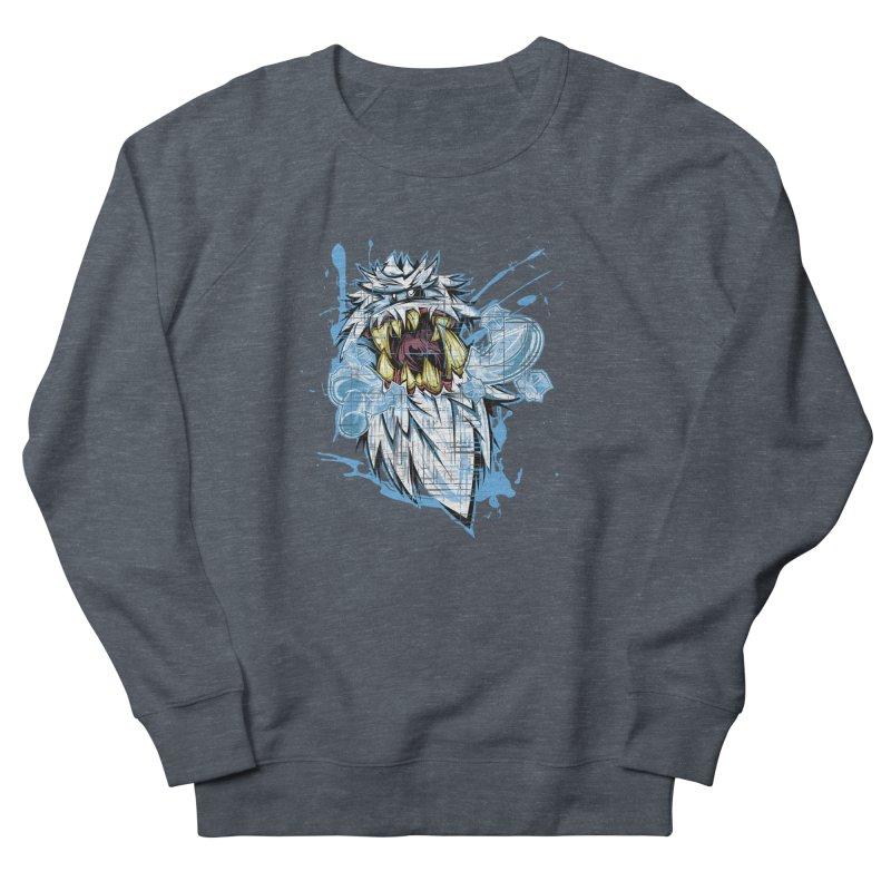 Ice Chips Women's Sweatshirt by FunkyTurtle Artist Shop