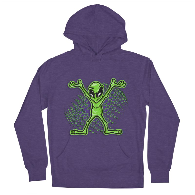 The Truth? Women's Pullover Hoody by FunkyTurtle Artist Shop